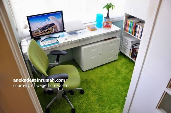 desain ruang kerja 3
