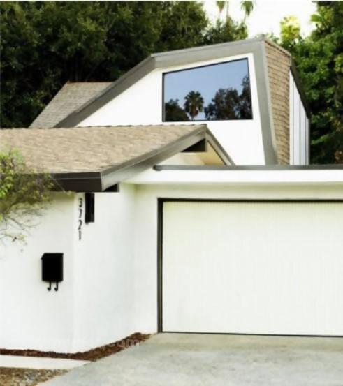 foto desain eksterior rumah minimalis modern ke 192 si