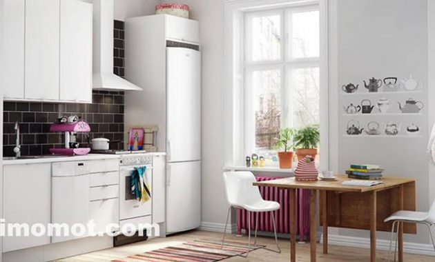 Desain interior dapur minimalis modern sederhana (75)