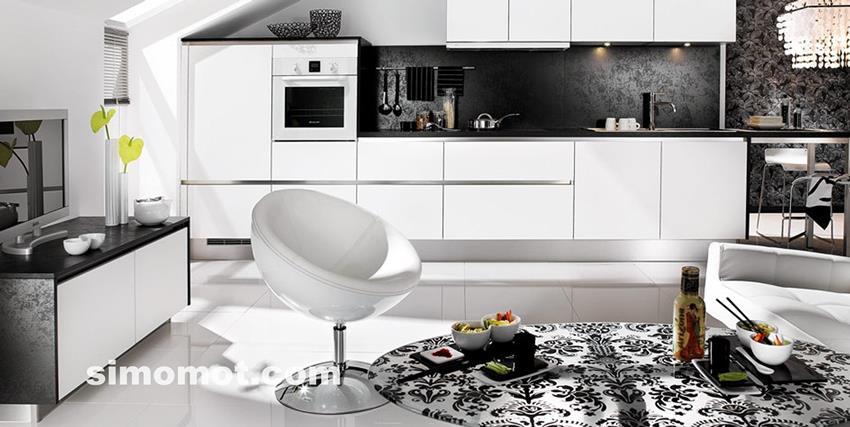 desain interior dapur minimalis modern sederhana 92 si