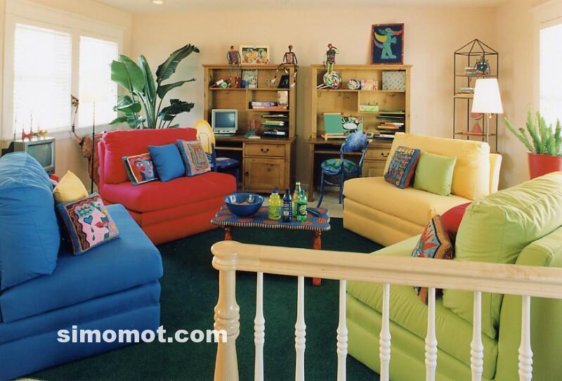 inspirasi dan foto desain kamar tidur anak balita usia