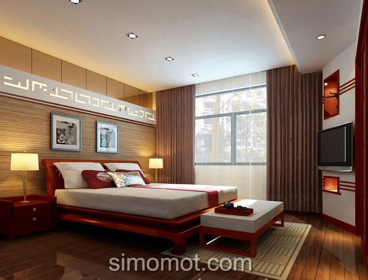 Menyulap kamar tidur seperti hotel butik for Dekor kamar tidur hotel