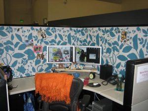 10 ide kreatif dekorasi meja kerja / kantor - simomot