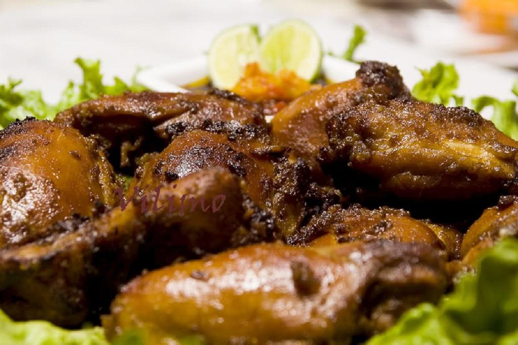 Resep masakan serba ayam menu sahur dan buka puasa | SI MOMOT