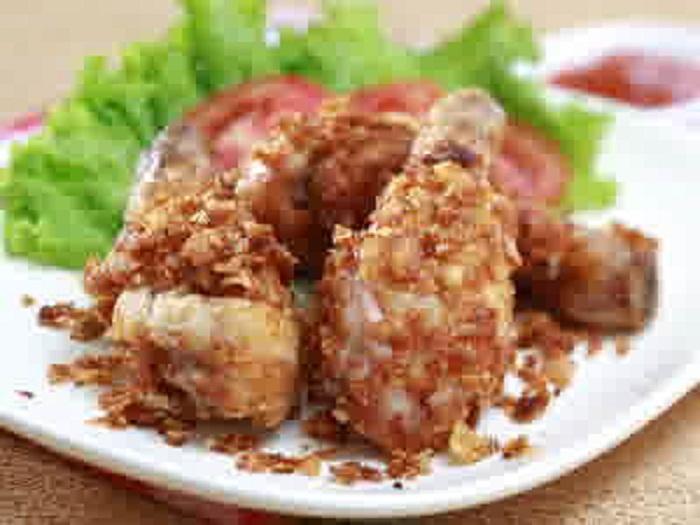 7 Resep menu sahur yang mudah dan praktis