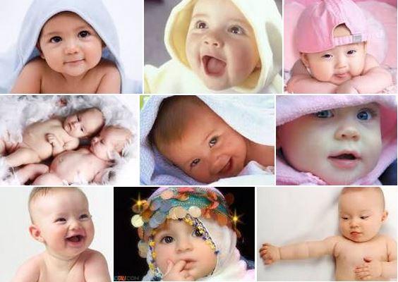 daftar 1000 nama bayi perempuan di Amerika Serikat