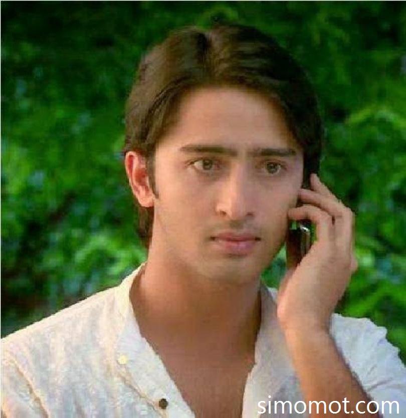 Foto dan profil Shaheer Sheikh, Sang Arjuna di Mahabharata ANTV (2)