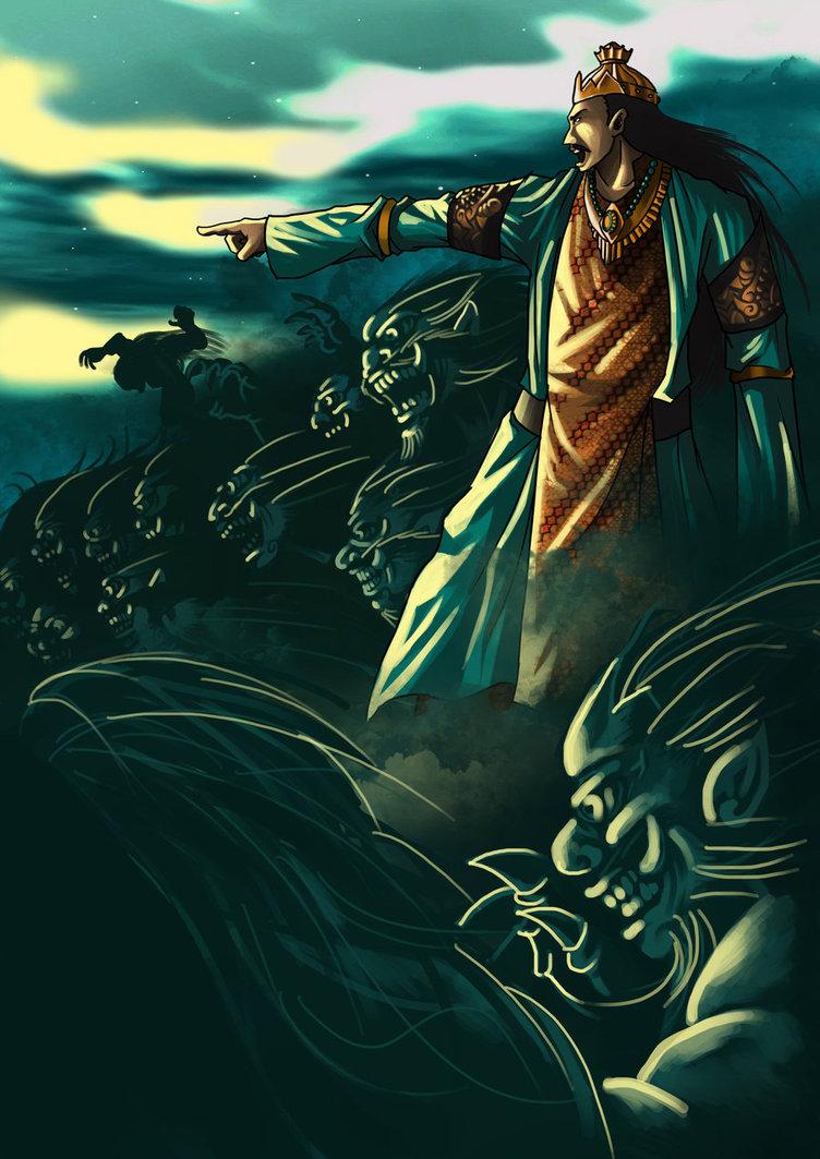 foto komik mahabharata (10)