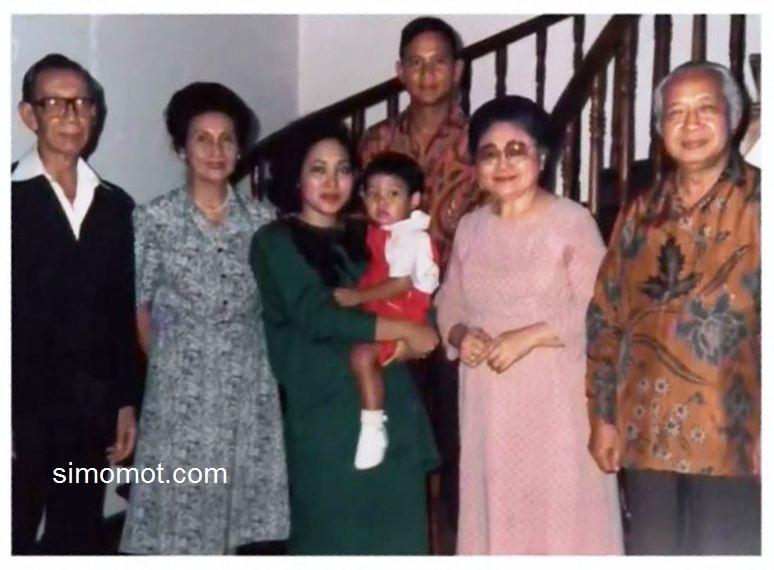 Image Result For Titiek Soeharto