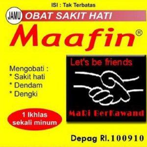 Ucapan Selamat Idul Fitri 1433H (Lebaran) 2012-9