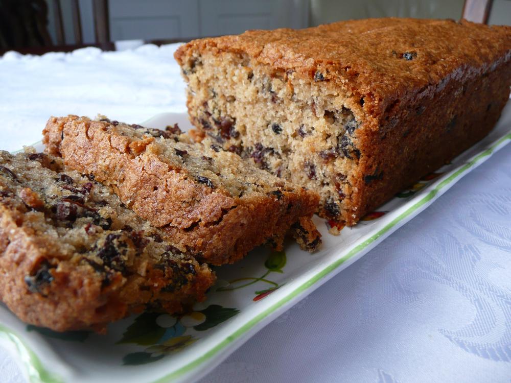 Resep Fruit Cake Jtt: Resep Kue Basah: Easy Fruit Cake