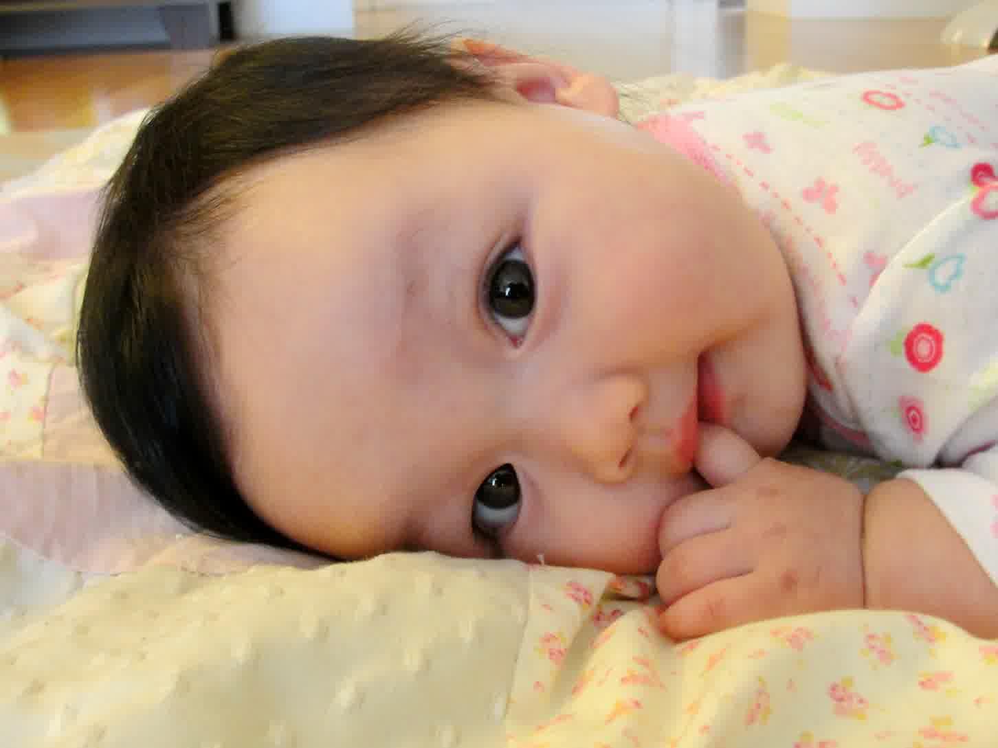 Bayi Cantik Ini Terlantar Dan Tidak Punya Anus Anda Mau Bantu