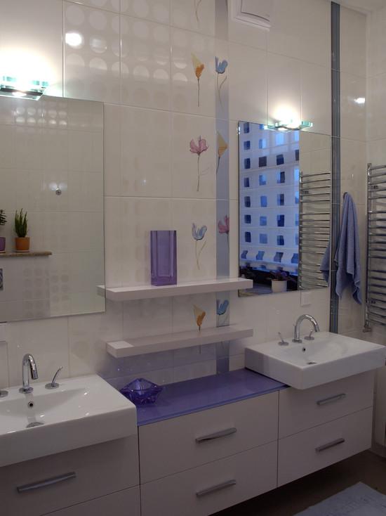 Tips desain interior kamar mandi anak