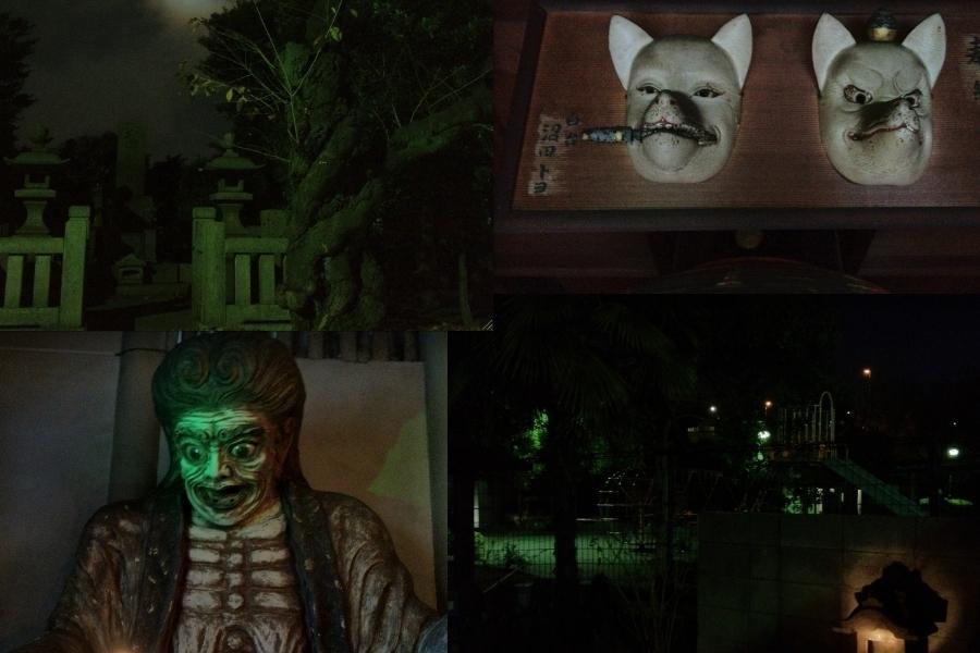 Ini 5 Wisata Horor Di Jepang Anda Tertarik Simomot
