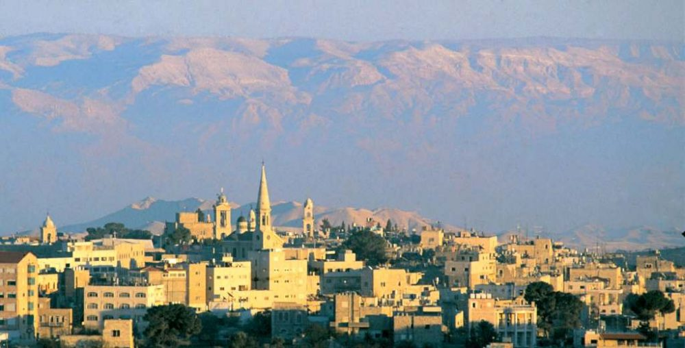 Usai gencatan senjata, Israel akan caplok tanah di ...