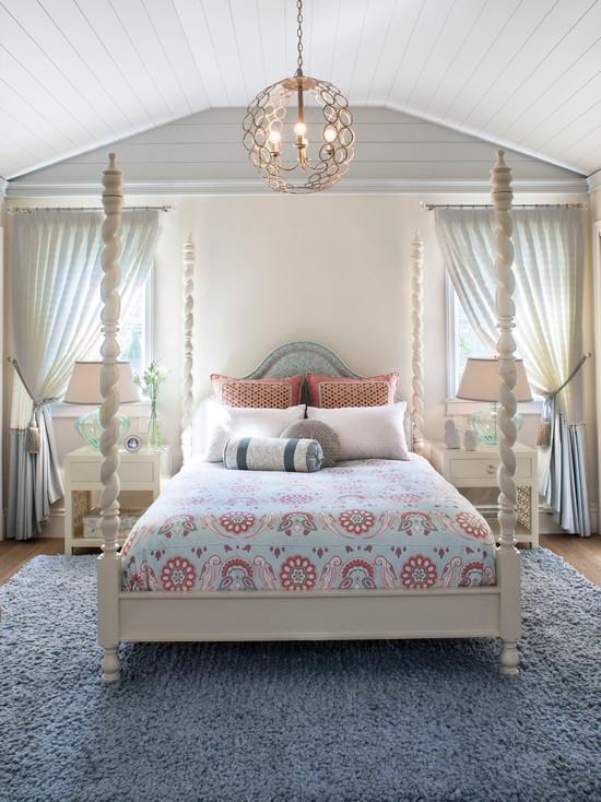desain kamar tidur bergaya pantai 9 si momot