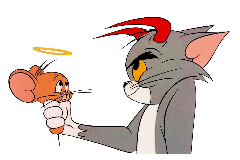 Kpi Tegur Rcti Antv Dan Global Tv Karena Tayangan Tom Jerry