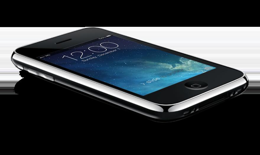 iphone 3gs custom firmware ios 7