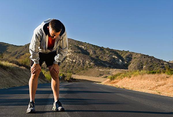 Kontroversi soal jogging: Belum tentu sehat, malah ...