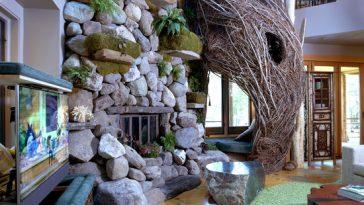 Ruang Tamu Natural (1)