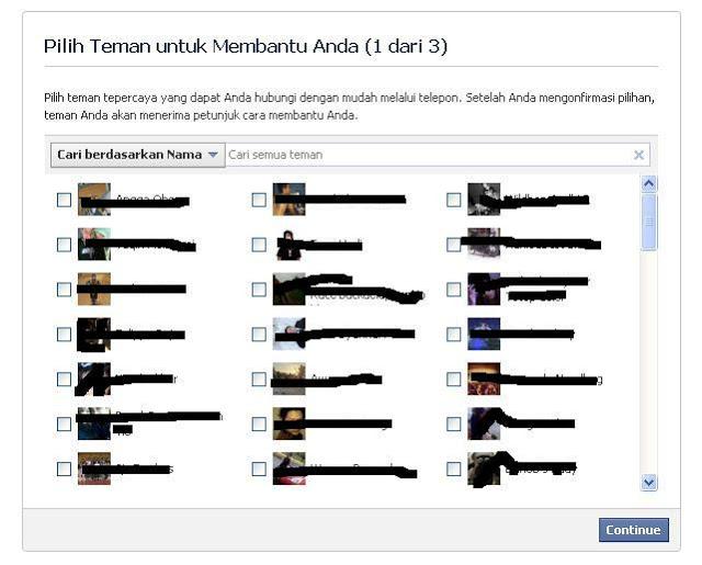 cara membuka akun facebook yang dihack atau dibajak16