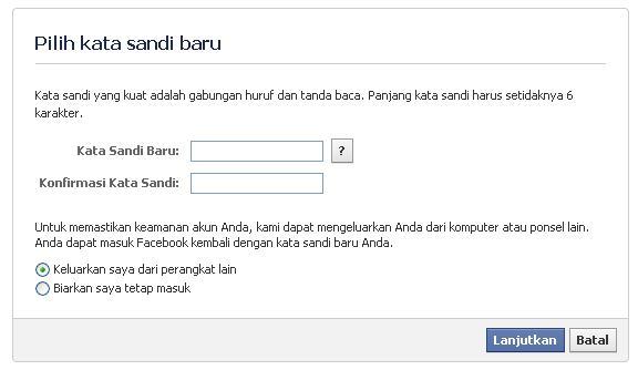cara membuka akun facebook yang dihack atau dibajak9