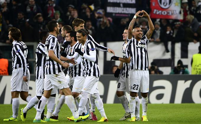 Sassuolo Vs Juventus: Jadwal Dan Prediksi Liga Italia Sassuolo Vs Juventus Live