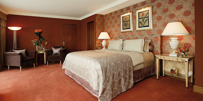 Inilah 10 kamar hotel termahal di dunia for Dekorasi kamar pengantin di hotel