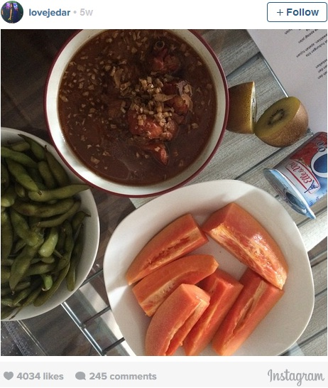 Ini Dia Tips Diet Ala Jessica Iskandar Setelah Melahirkan