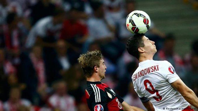 Hasil Kualifikasi Euro 2016 : Polandia Vs Jerman Skor 2-0 ...