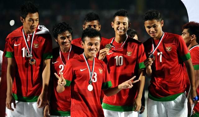 Empat Nama Pemain Timnas U19 Dipanggil ke Timnas Senior
