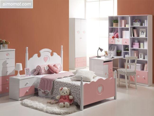 desain kamar tidur anak laki laki 5 si momot
