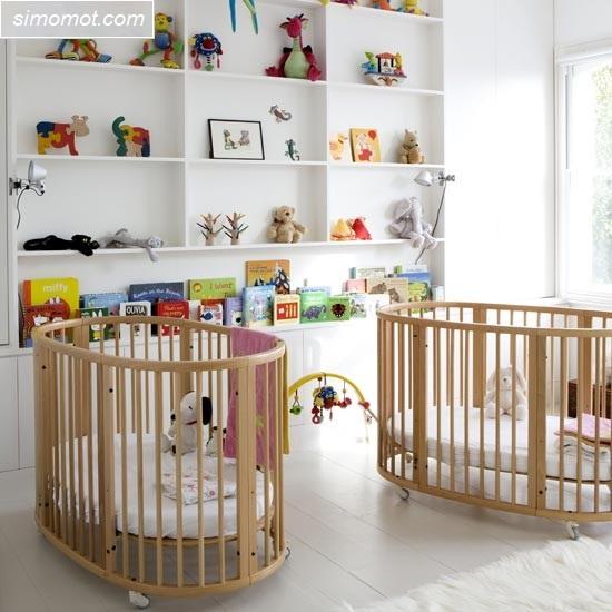desain kamar tidur anak perempuan 15 si momot