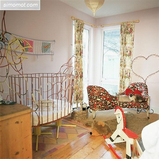 desain kamar tidur anak perempuan 16 si momot