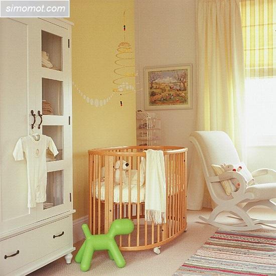 desain kamar tidur anak perempuan 9 si momot