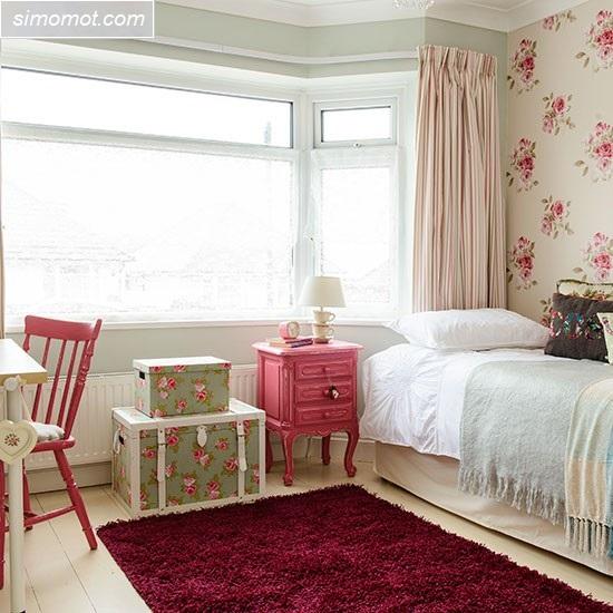 gambar desain interior kamar tidur anak 15 si momot