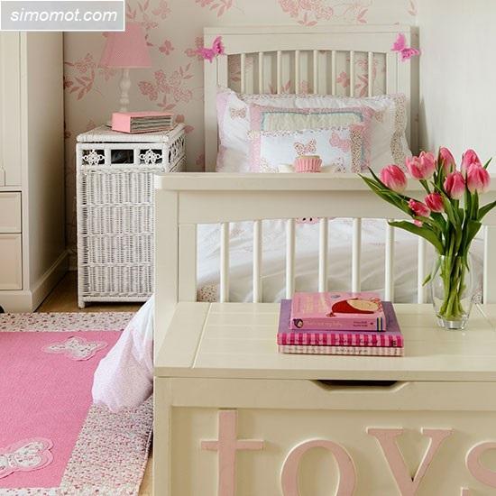 gambar desain interior kamar tidur anak 7 si momot