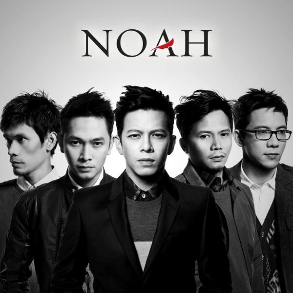 """Lirik Lagu Noah """" Seperti Kemarin"""