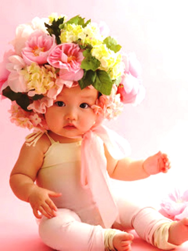 nama bayi perempuan kristen - arti dan rangkaiannya