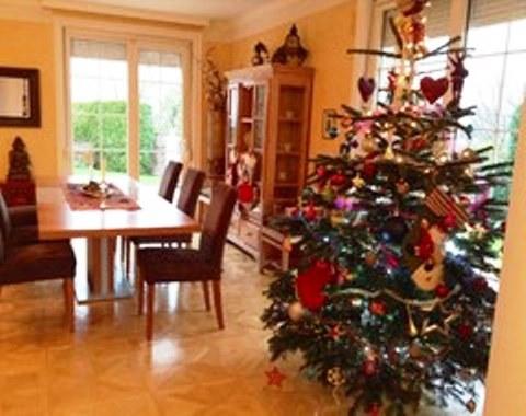 foto contoh desain dan dekorasi pohon natal (22)