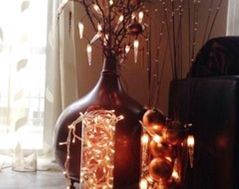 foto contoh desain dan dekorasi pohon natal (70)