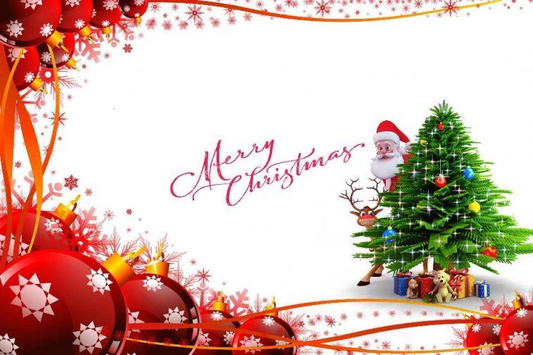 Ucapan Selamat Natal Di Twitter Maksimal 140 Karakter Simomot