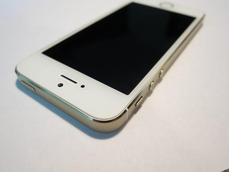 Beberapa cara mengatasi iPhone tiba-tiba mati total - SIMOMOT