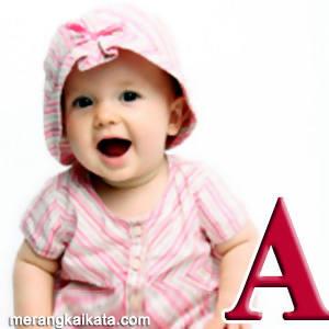 nama bayi bahasa sansekerta - awalan huruf A