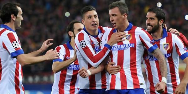 Hasil Liga Spanyol 4 Januari 2015