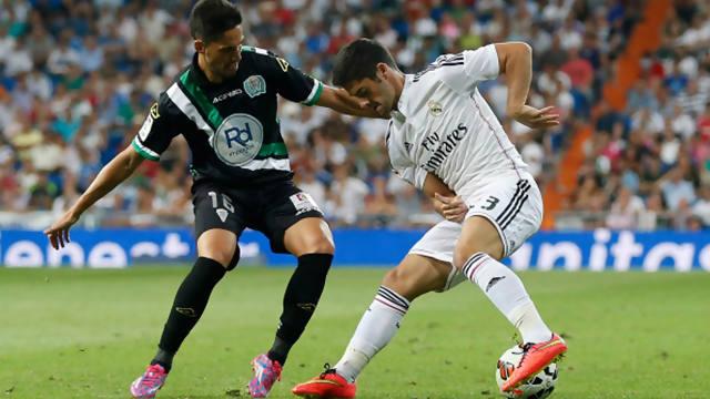 Hasil Getafe Vs Real Madrid 0 0 Los Blancos Mandul: Jadwal Dan Prediksi Liga Spanyol 2015 Cordoba Vs Real
