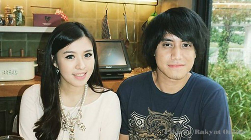 Heboh Kevin Aprillio Dekati Cewek Mirip Sandra Dewi Simomot