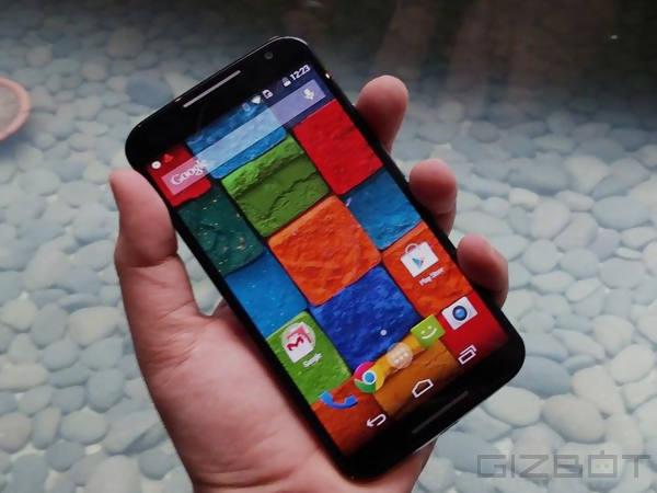 Spesifikasi Moto X Pure Edition Andalkan LTE Dan Memori Besar