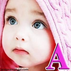 nama bayi perempuan islam - muslimah - arab