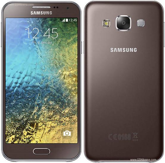 Harga Samsung Galaxy E5 Januari 2015 Dan Spesifikasi Lengkap